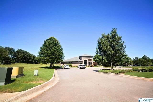 0 Arlington Drive, Madison, AL 35758 (MLS #1783392) :: MarMac Real Estate