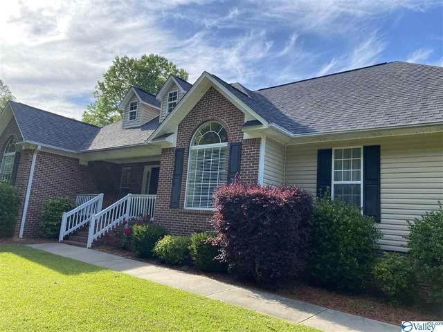 304 Bow Range Road, Guntersville, AL 35976 (MLS #1783395) :: MarMac Real Estate