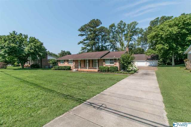 Huntsville, AL 35801 :: Coldwell Banker of the Valley