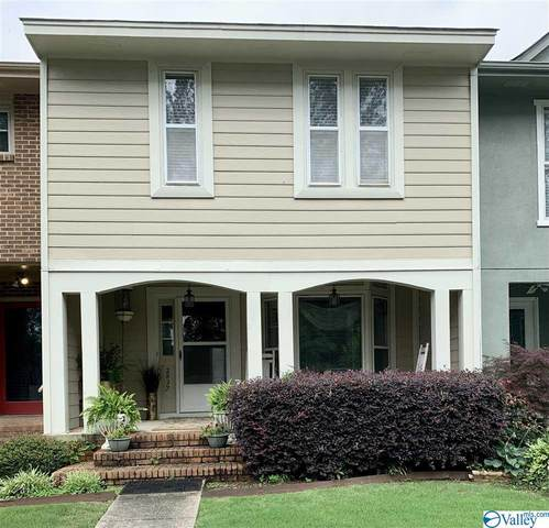 2837 Westchester Drive, Decatur, AL 35603 (MLS #1783410) :: Southern Shade Realty