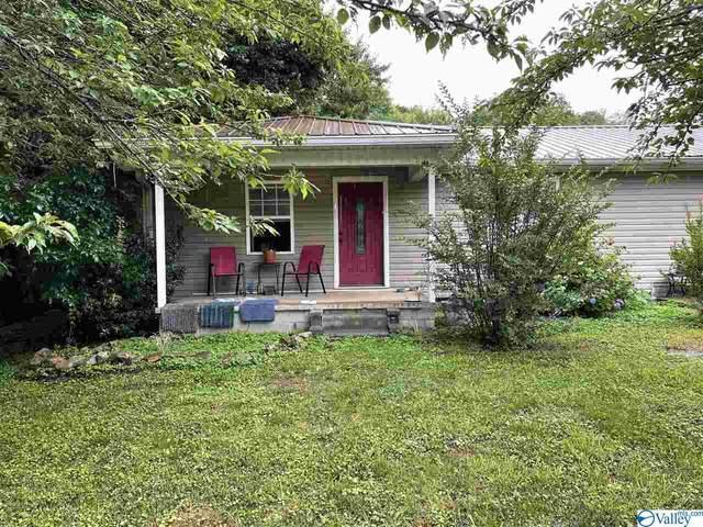 2311 County Road 127, Fort Payne, AL 35967 (MLS #1783413) :: Legend Realty