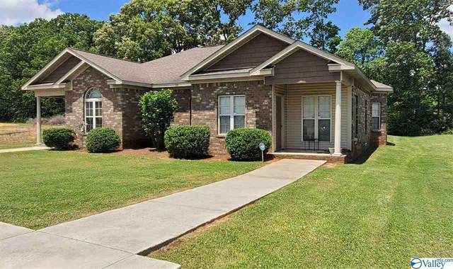 105 Kaliegh Paige Circle, Meridianville, AL 35759 (MLS #1783414) :: Coldwell Banker of the Valley