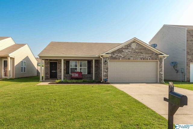 15148 Mill Valley Drive, Athens, AL 35613 (MLS #1783433) :: Coldwell Banker of the Valley
