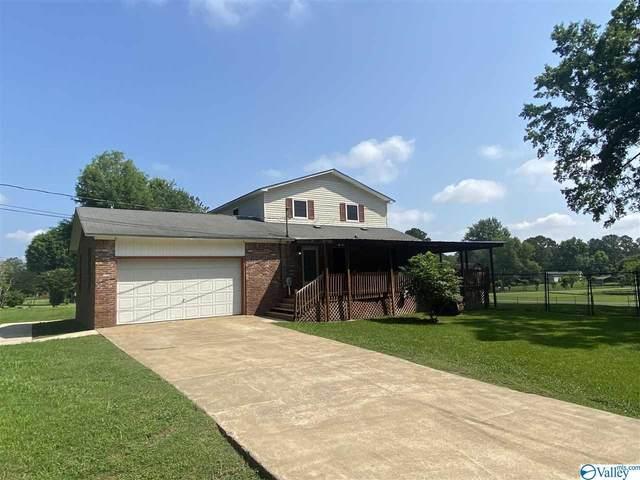 314 Casey Drive, Gadsden, AL 35903 (MLS #1783436) :: Southern Shade Realty
