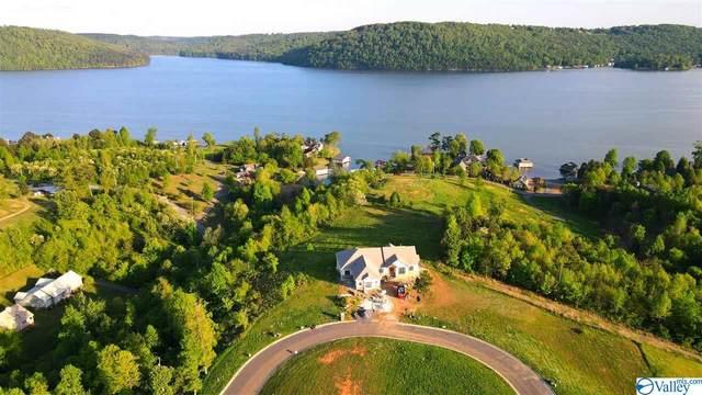 12 Gl Ridge Circle, Guntersville, AL 35976 (MLS #1783437) :: MarMac Real Estate