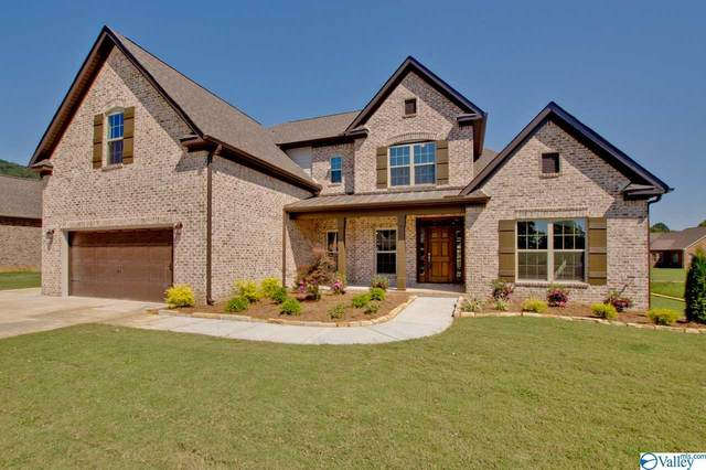 9115 Wagon Pass Way, Owens Cross Roads, AL 35763 (MLS #1783451) :: Coldwell Banker of the Valley