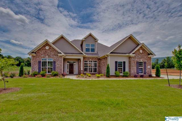 9105 Wagon Pass Way, Owens Cross Roads, AL 35763 (MLS #1783453) :: Coldwell Banker of the Valley