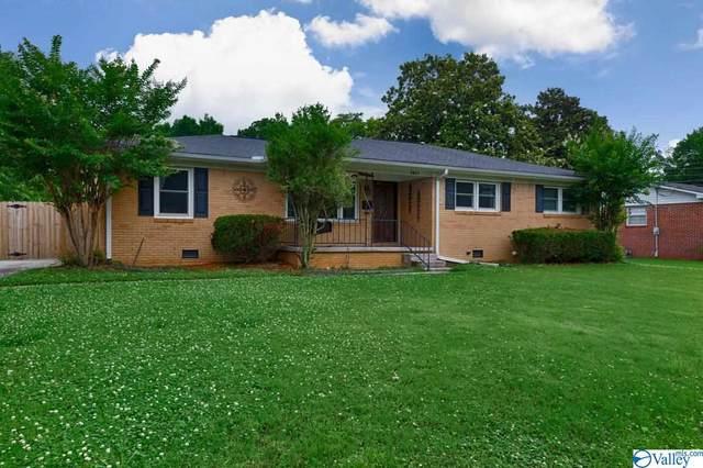 1817 Haynes Avenue, Huntsville, AL 35811 (MLS #1783455) :: LocAL Realty