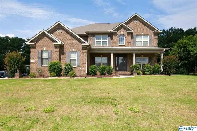 183 Cheswick Drive, Madison, AL 35757 (MLS #1783470) :: Green Real Estate