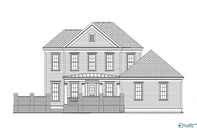 17 Weybosset Street, Huntsville, AL 35806 (MLS #1783472) :: RE/MAX Unlimited