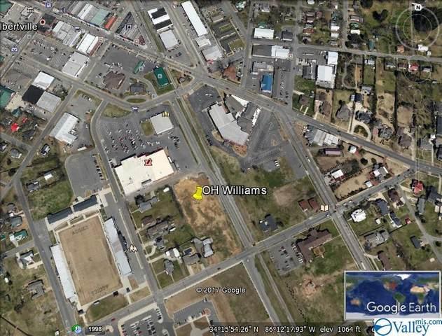 125 Mcdonald Avenue, Albertville, AL 35950 (MLS #1783475) :: Coldwell Banker of the Valley