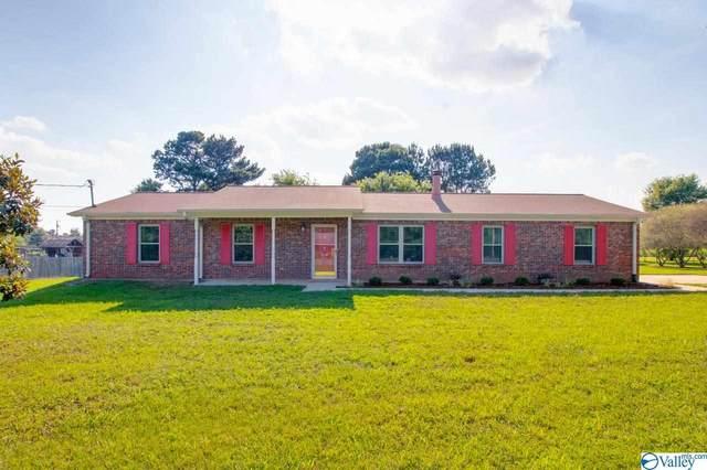 116 Forrest View Lane, Madison, AL 35757 (MLS #1783484) :: Legend Realty