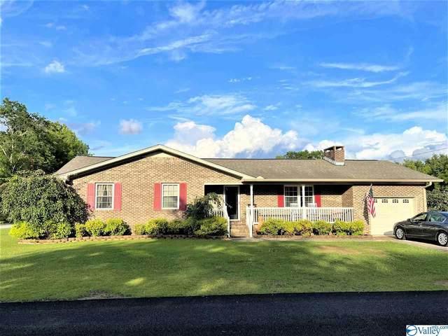 1214 Dale Drive, Glencoe, AL 35905 (MLS #1783486) :: Southern Shade Realty