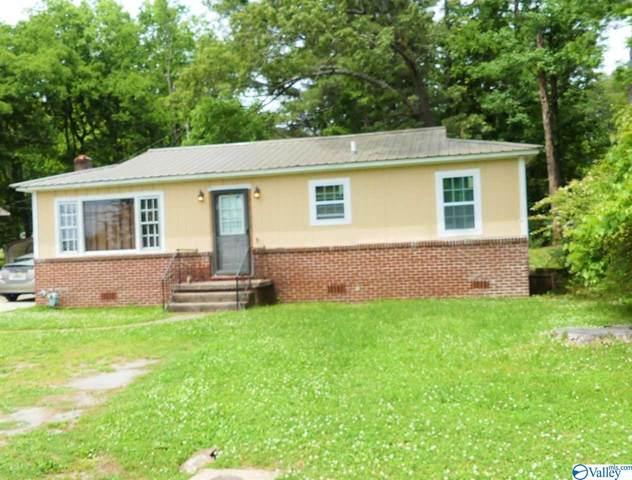 407 Center Street, Scottsboro, AL 35768 (MLS #1783493) :: MarMac Real Estate