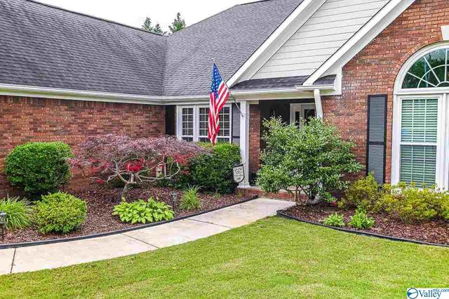 103 Barn Swallow Road, Madison, AL 35758 (MLS #1783498) :: Coldwell Banker of the Valley