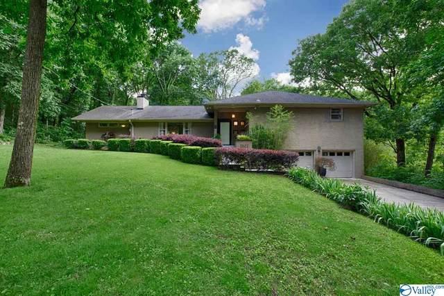 2302 Chambers Circle, Huntsville, AL 35801 (MLS #1783505) :: MarMac Real Estate