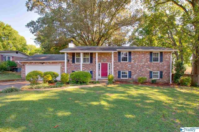 516 Valley View Terrace, Huntsville, AL 35803 (MLS #1783506) :: Coldwell Banker of the Valley