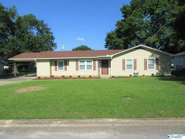 1512 15th Avenue, Decatur, AL 35601 (MLS #1783509) :: Southern Shade Realty