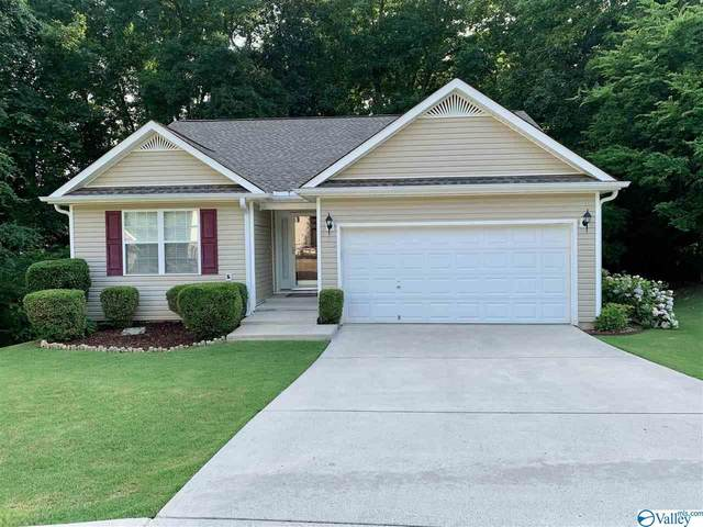 303 Willowwood Court, Madison, AL 35758 (MLS #1783519) :: Coldwell Banker of the Valley