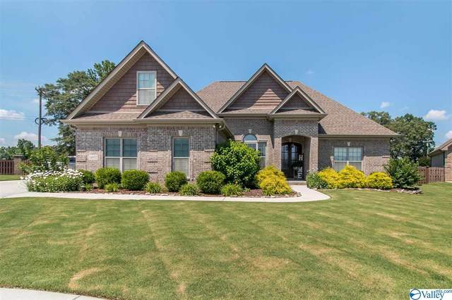 14932 Sabre Drive, Athens, AL 35613 (MLS #1783522) :: Coldwell Banker of the Valley