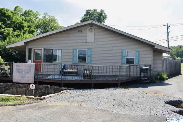 5663 Alabama Highway 79, Guntersville, AL 35976 (MLS #1783523) :: Coldwell Banker of the Valley