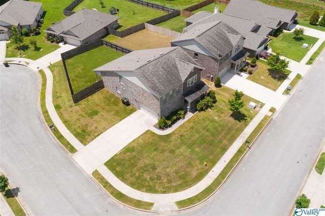 114 Gardengate Drive, Harvest, AL 35749 (MLS #1783524) :: Legend Realty