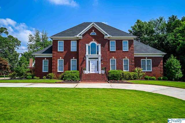 904 Whispering Pines Trail, Decatur, AL 35603 (MLS #1783538) :: Rebecca Lowrey Group