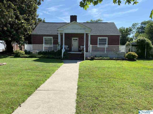 300 E East Mccord Avenue, Albertville, AL 35950 (MLS #1783539) :: Southern Shade Realty