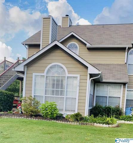 120 Waters Edge Drive #2, Madison, AL 35758 (MLS #1783540) :: Coldwell Banker of the Valley