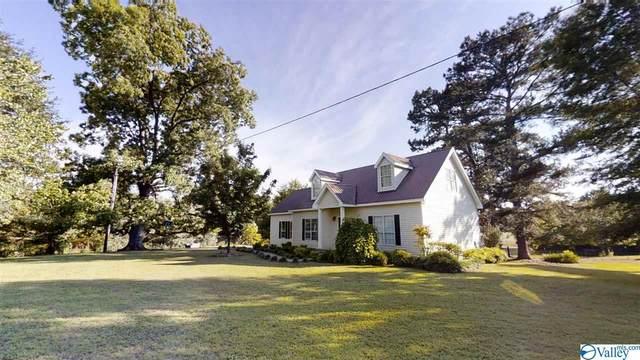 370 Moody Road, Boaz, AL 35957 (MLS #1783548) :: Southern Shade Realty