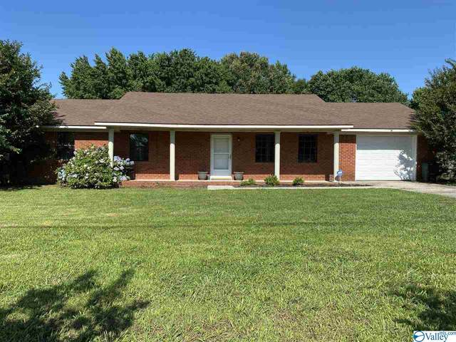 1080 Old Railroad Bed Road, Madison, AL 35757 (MLS #1783552) :: Coldwell Banker of the Valley
