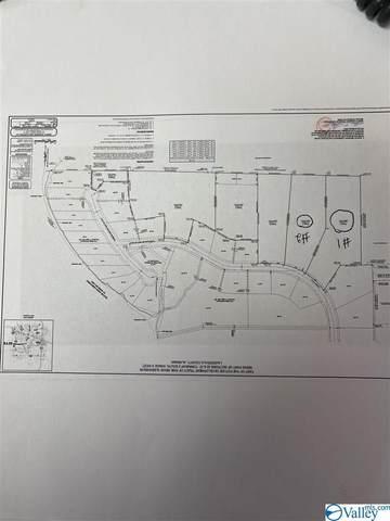 TRACT 1 Davis Road, Lauderdale, AL 35652 (MLS #1783556) :: Rebecca Lowrey Group