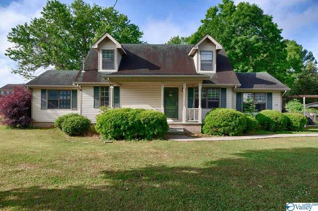 714 Capshaw Road, Madison, AL 35758 (MLS #1783568) :: Coldwell Banker of the Valley