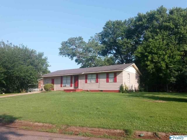 613 Dawson Terrace, Huntsville, AL 35811 (MLS #1783576) :: The Pugh Group RE/MAX Alliance