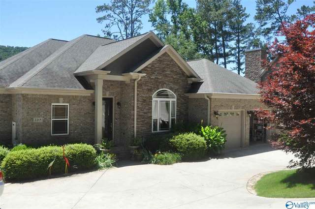 2215 White Elephant Road, Grant, AL 35747 (MLS #1783579) :: Coldwell Banker of the Valley