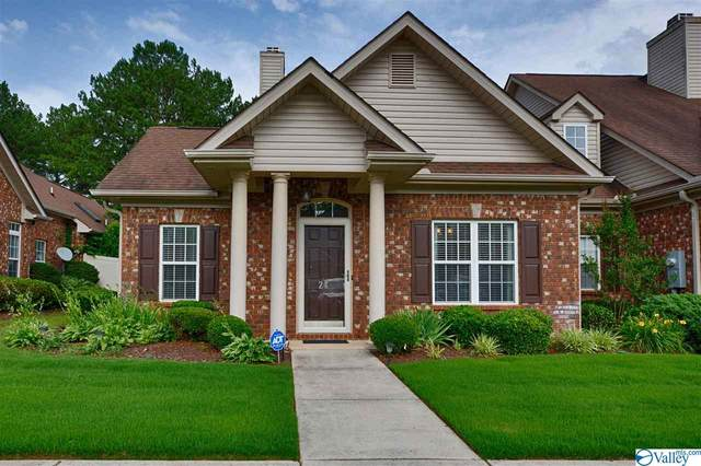 2031 Blake Bottom Road #24, Huntsville, AL 35806 (MLS #1783596) :: LocAL Realty