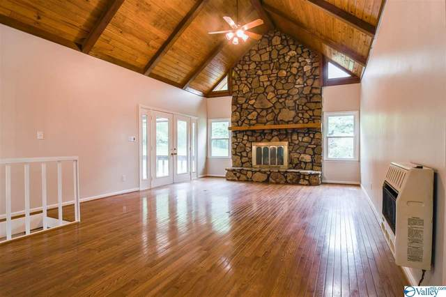 5295 County Road 1435, Vinemont, AL 35179 (MLS #1783604) :: MarMac Real Estate