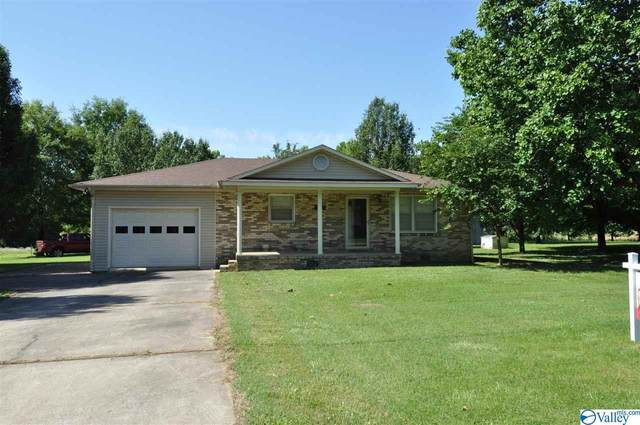 23390 St John Road, Athens, AL 35613 (MLS #1783621) :: Coldwell Banker of the Valley