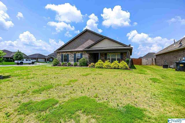 186 Olde Dogwood Trail, Decatur, AL 35603 (MLS #1783626) :: Coldwell Banker of the Valley