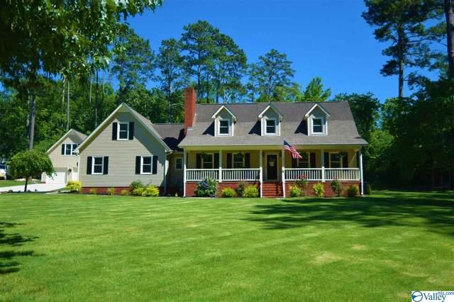 127 Floyd Circle, Scottsboro, AL 35769 (MLS #1783655) :: Coldwell Banker of the Valley