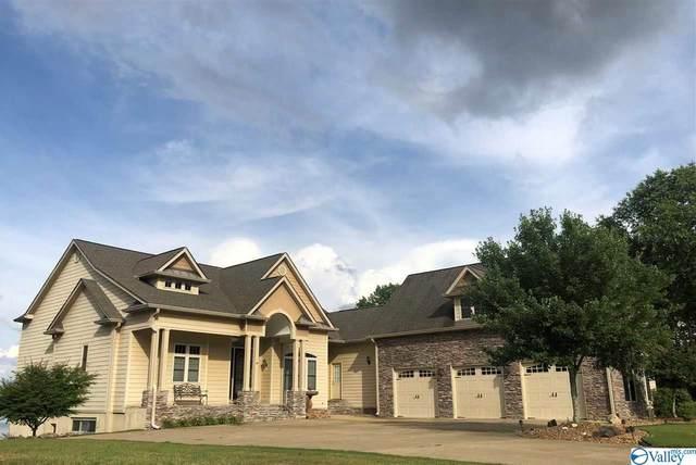 170 County Road 537, Centre, AL 35960 (MLS #1783658) :: LocAL Realty