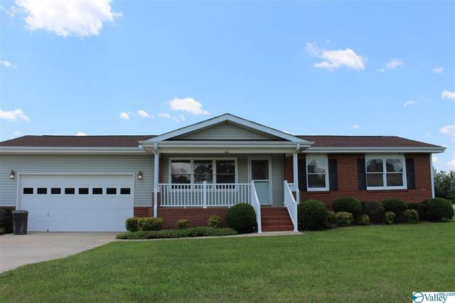 17403 Morgan Drive, Harvest, AL 35749 (MLS #1783681) :: Coldwell Banker of the Valley