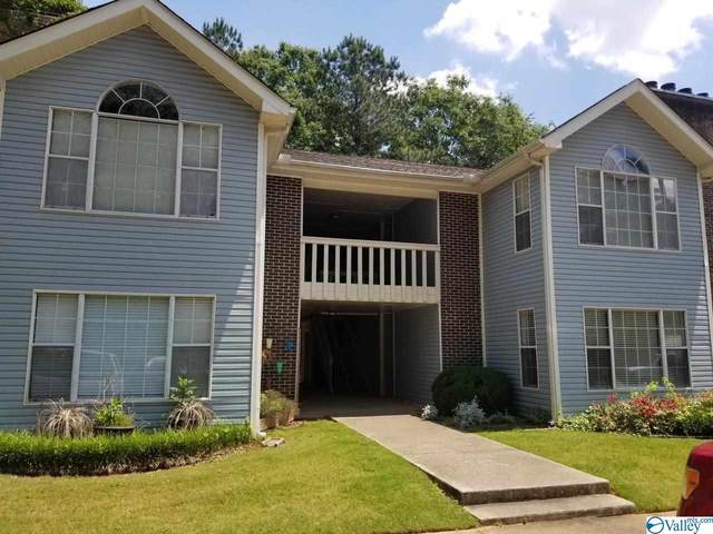 2003 Liberty Drive #2003, Madison, AL 35758 (MLS #1783682) :: Coldwell Banker of the Valley