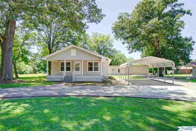 4428 Broad Street, Cedar Bluff, AL 35959 (MLS #1783684) :: LocAL Realty