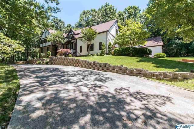 2707 Garth Road, Huntsville, AL 35801 (MLS #1783685) :: Coldwell Banker of the Valley