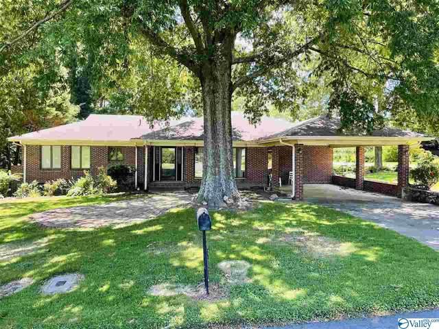 901 Verbon Street, Boaz, AL 35957 (MLS #1783691) :: RE/MAX Distinctive | Lowrey Team