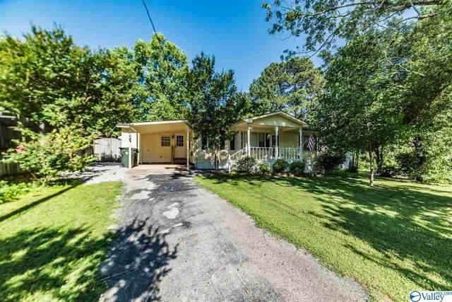 244 Bentley Drive, Toney, AL 35773 (MLS #1783692) :: Green Real Estate