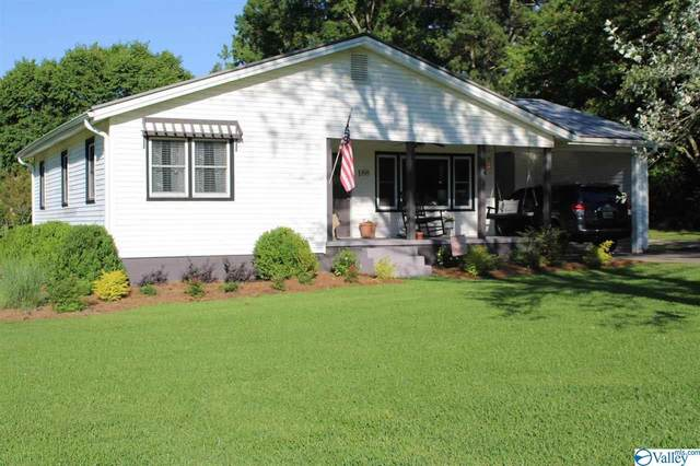 188 Poorhouse Road, Hartselle, AL 35640 (MLS #1783693) :: LocAL Realty