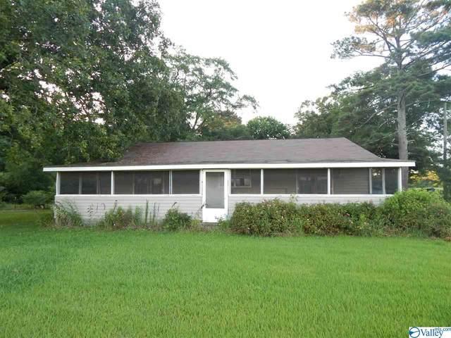 18 Barnett Chapel Road, Hartselle, AL 35640 (MLS #1783695) :: Coldwell Banker of the Valley