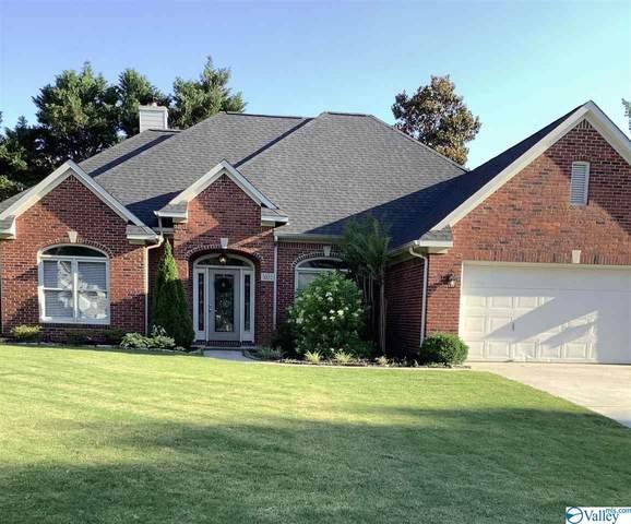 3102 Connomara Court, Owens Cross Roads, AL 35763 (MLS #1783699) :: RE/MAX Distinctive | Lowrey Team